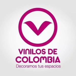 3 Vinilos de Colombia
